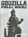 ゴジラ FINAL WARS(2004) SPECIAL EDITION(CD付)[22,5×29,7cm]